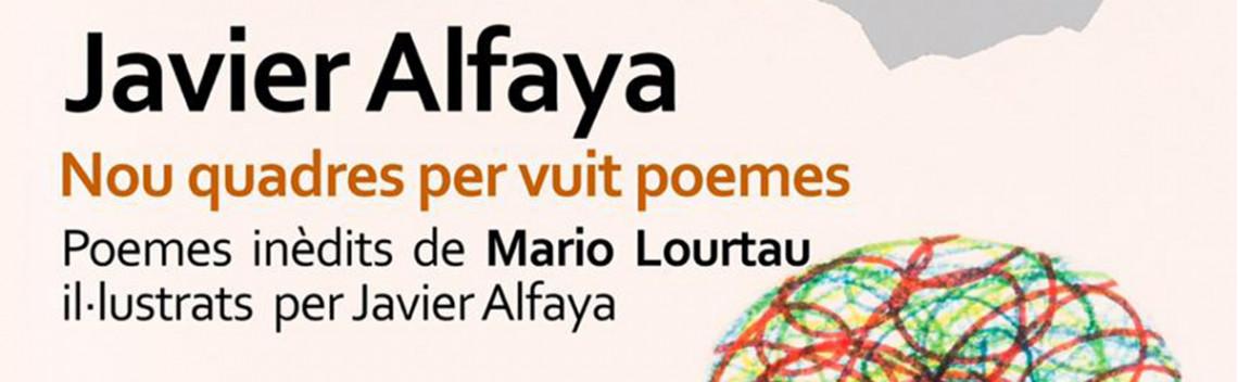 Javier Alfaya -EXPO